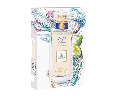 Parfémovaná voda Sea Salt & Lime tester 2 ml