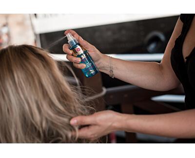 Stylingový ochranný sprej s mořskou solí na vlasy (Styling Salt Spray)150 ml - SLEVA - poškozená etiketa