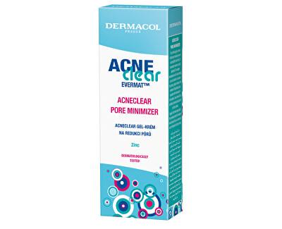 Gel-krém na redukci pórů Acneclear (Pore Minimizer) 50 ml