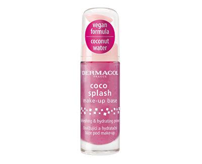 Hydratační báze pod make-up Coco Splash (Refreshing & Hydrating Primer) 20 ml