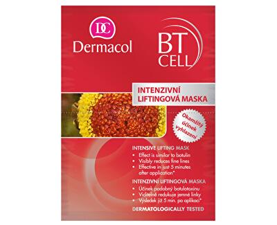 Dermacol Intenzivní liftingová maska BT Cell  2 x 8 g