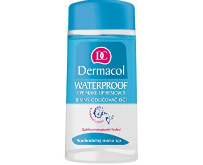 Jemný odličovač očí (Waterproof Eye Make-up Remover) 120 ml