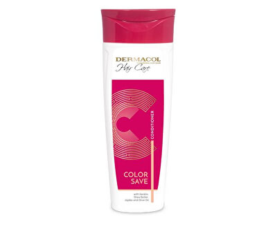 Kondicionér pro barvené vlasy (Hair Care Conditioner) 250 ml