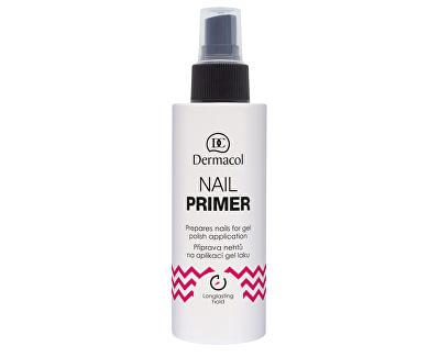 Sprej na přípravu nehtů před aplikací gelového laku na nehty (Nail Primer) 150 ml