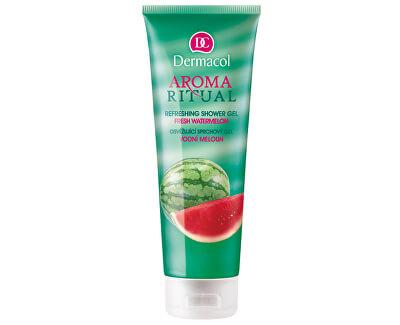 Osvěžující sprchový gel Vodní Meloun 250 ml