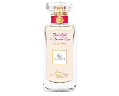 Parfémovaná voda Pink Apple & American Rose EDP 50 ml - SLEVA - bez celofánu, chybí 1 ml
