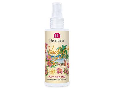 Parfémovaný tělový sprej Waikiki Sun (Body Love Mist) 150 ml