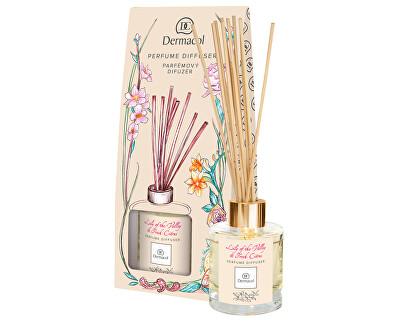 Parfumový difuzér Lily On The Valley & Fresh Citrus 100 ml