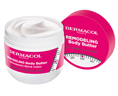 Unt de corp remodelator (Remodeling Body Butter) 300 ml