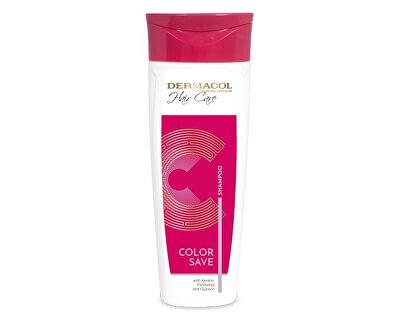 Šampon pro barvené vlasy (Hair Care) 250 ml