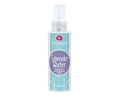 Dermacol Zklidňující levandulová voda (Lavender Water) 100 ml