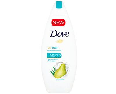 Povzbuzující sprchový gel Go Fresh Rejuvenate (Shower Gel)
