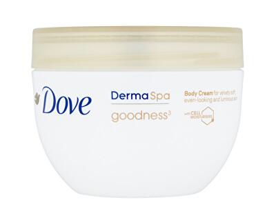Tělový krém Derma Spa Goodness³(Body Cream) 300 ml