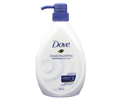Vyživující sprchový gel s pumpičkou Deeply Nourishing (Nourishing Body Wash) 720 ml