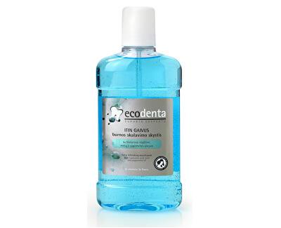 Ecodenta Extra osvěžující ústní voda (Extra Refreshing Mouthwash) 500 ml