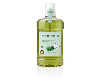 Ecodenta Multifunkční ústní voda (Multifunctional Mouthwash) 480 ml