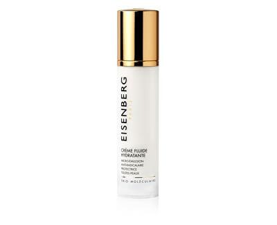 Lehký fluidní hydratační krém (Moisturising Fluid Cream) 50 ml