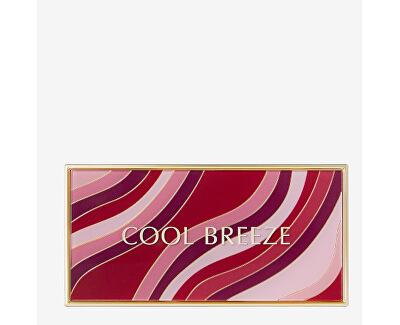Paletă pentru machierea buzelor(Color Envy Lip Palette)