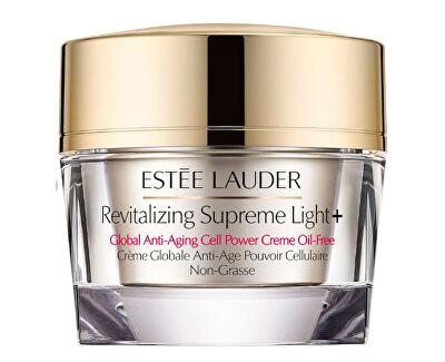 Hydratační krém proti stárnutí pleti Revitalizing Supreme Light + (Global Anti-Aging Cell Power Creme) 15 ml