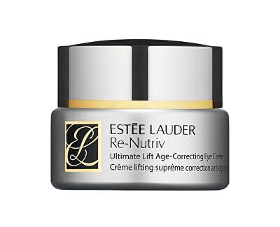 Estée Lauder Liftingový oční krém Re-Nutriv (Ultimate Lift Age-Correcting Eye Creme) 15 ml