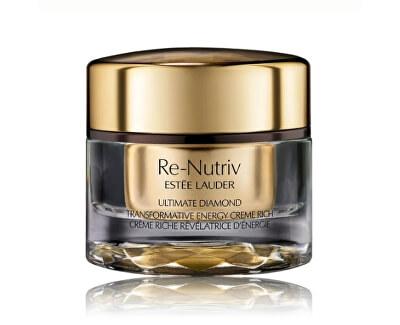 Cremă de lux pentru piele Re-Nutriv Ultimate Diamond (Transformative Energy Creme Rich) 50 ml