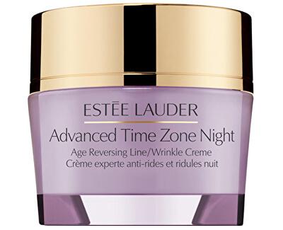 Noční protivráskový krém Advanced Time Zone Night (Age Reversing Line/Wrinkle Creme) 50 ml