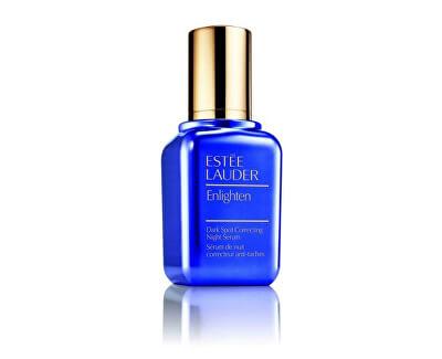 Noční sérum proti pigmentovým skvrnám Enlighten (Dark Spot Correcting Night Serum) 50 ml
