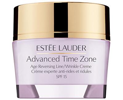 Estée Lauder Protivráskový krém pro normální až smíšenou pleť Advanced Time Zone SPF 15 (Age Reversing Line/Wrinkle Creme) 50 ml