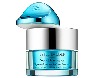 Estée Lauder Vypínací péče pro krk a dekolt New Dimension (Tighten Tone Neck/Chest Treatment) 50 ml