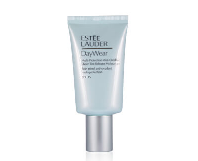 Zdokonalený tónovací krém Daywear SPF 15 (Multi-Protection Anti-Oxidant Sheer Tint Release Moisturizer) 50 ml