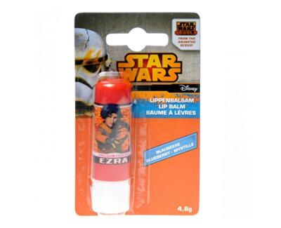 Balzám na rty 3D Star Wars (Lip Balm) 4,8 g - SLEVA - poškozený obal (blistr)