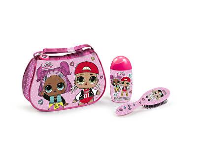 Kosmetická sada pro děti s kabelkou L.O.L. Surprise