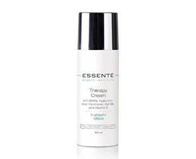 Rozjasňující a stimulující noční krém (Therapy Cream) 50 ml