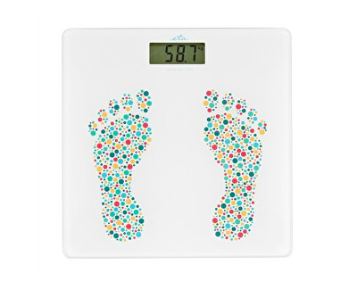 ETA Osobní digitální váha Dotty