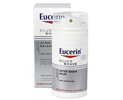 Balzám po holení pro muže Silver Shave (After Shave Balm) 75 ml