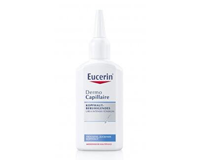Bezoplachové tonikum na suchou pokožku hlavy s 5% Ureou DermoCapillaire (Urea Scalp Treatment) 100 ml