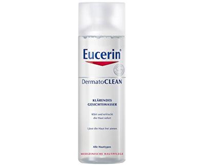 Čisticí pleťová voda DermatoCLEAN 200 ml