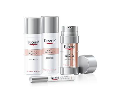 Denní krém proti pigmentovým skvrnám AntiPigment SPF 30 50 ml