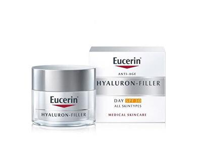 Denní krém proti vráskám Hyaluron Filler SPF 30 50 ml