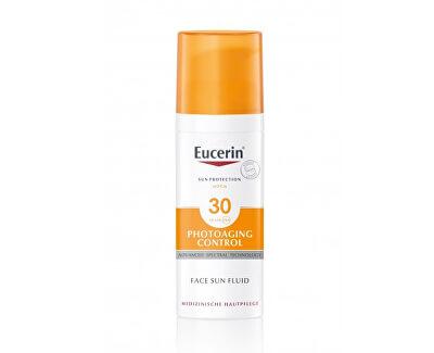 Emulze na opalování proti vráskám Photoaging Control SPF 30 (Sun Fluid) 50 ml