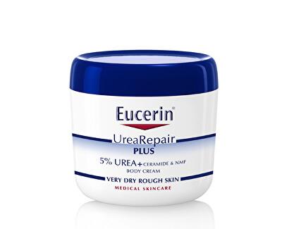 Eucerin Tělový krém UreaRepair Plus 5% (Body Cream) 450 ml