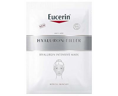 Mască intensivă hialuronică Hyaluron-Filler (Hyaluron Intensive Mask) 1 buc.