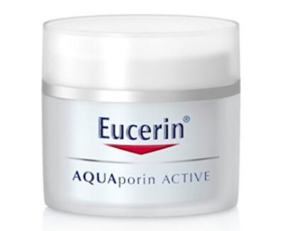 Hydratační krém pro suchou pleť Aquaporin Active 50 ml