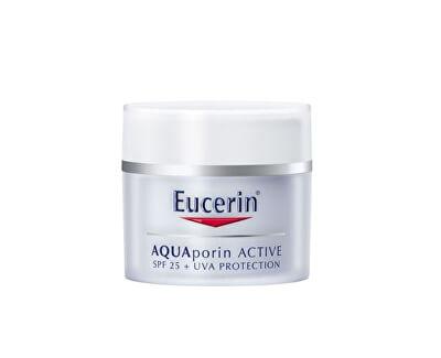 Hydratační krém s UV ochranou Aquaporin Active 50 ml