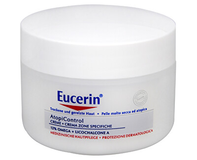 Krém AtopiControl 75 ml