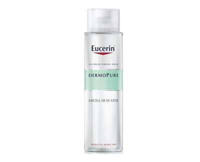 Eucerin Micelární voda pro problematickou pleť DermoPure (Micellar Water) 400 ml