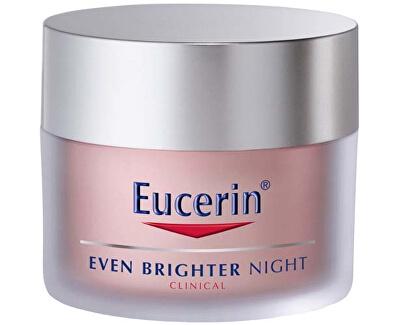 Eucerin Noční krém proti pigmentovým skvrnám Even Brighter 50 ml