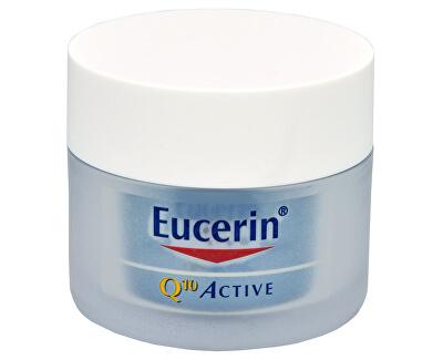 Eucerin Regenerační noční krém proti vráskám pro všechny typy citlivé pleti Q10 Active 50 ml