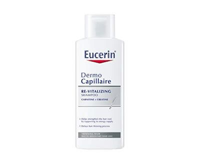 Šampon proti vypadávání vlasů DermoCapillaire 250 ml