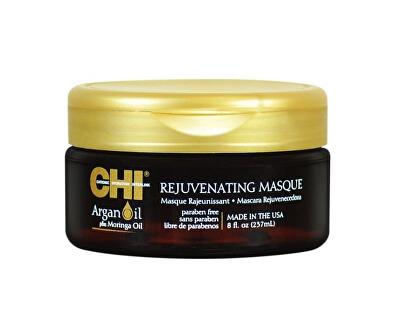 Hloubkově regenerační maska s arganovým olejem CHI (Argan Oil Mask) 237 ml